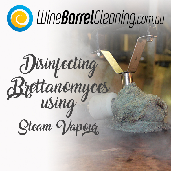 WBC Disinfecting Brettanomyces Banner Mobile