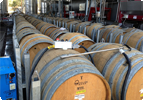 detailing winery barrels and work areas is easy with our specialised equipment
